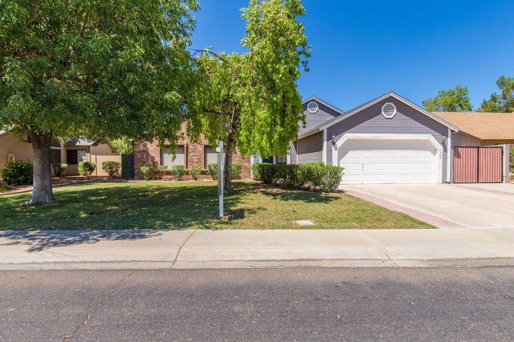1360 E Kent Ave Chandler, AZ 85225
