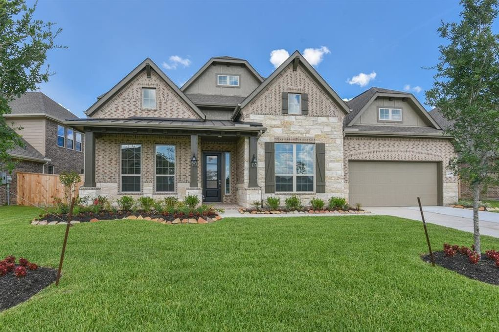 4710 Prairie Springs Ln, Rosharon, TX 77583