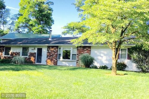 4244 Roop Rd, Mount Airy, MD 21771