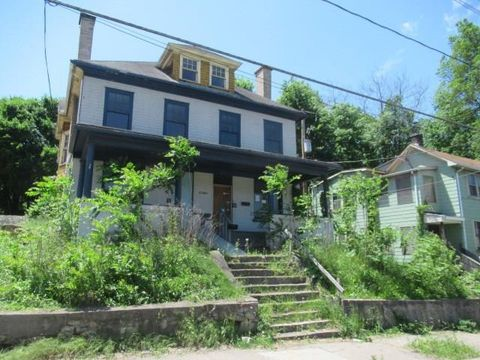 Homes For Sale On Goucher St Johnstown Pa