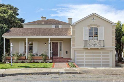 39 Rossmoor Dr, San Francisco, CA 94132