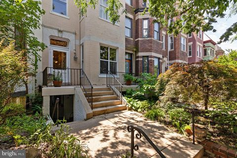 Tremendous Adams Morgan Washington Dc Real Estate Homes For Sale Complete Home Design Collection Epsylindsey Bellcom