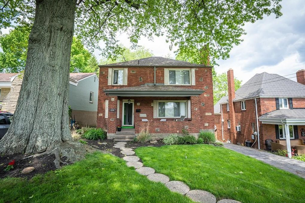 4330 Brownsville Rd, Brentwood, PA 15236