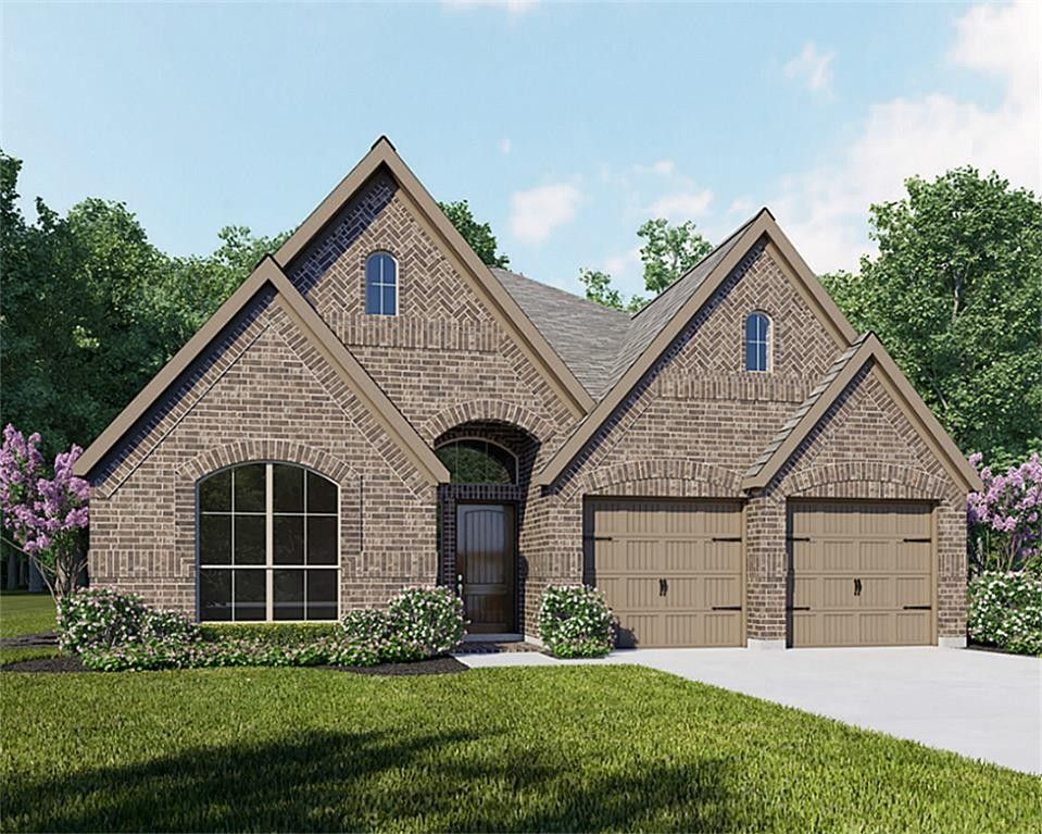 13219 Sage Meadow Ln, Pearland, TX 77584