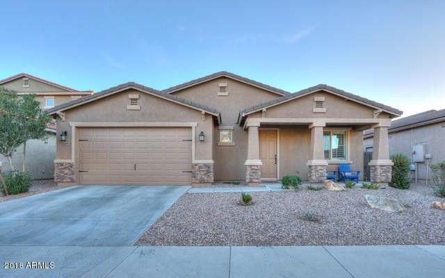 42437 W Cheyenne Dr, Maricopa, AZ 85138