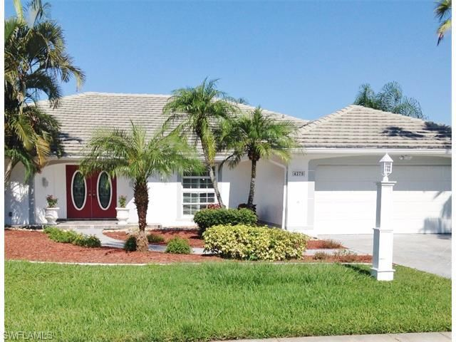 4275 perth ct north fort myers fl 33903 home for sale