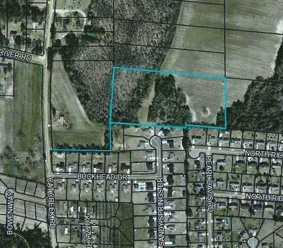 Tract 6 Cat Creek Rd Valdosta, GA 31605