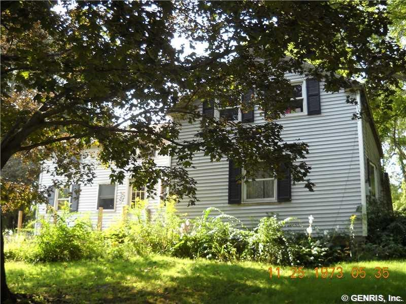 4913 lasher rd north rose ny 14516 for Rose real estate nyc