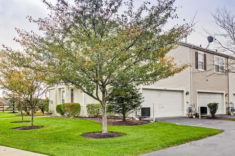 Homes For Sale In Valley Lakes Round Lake Il