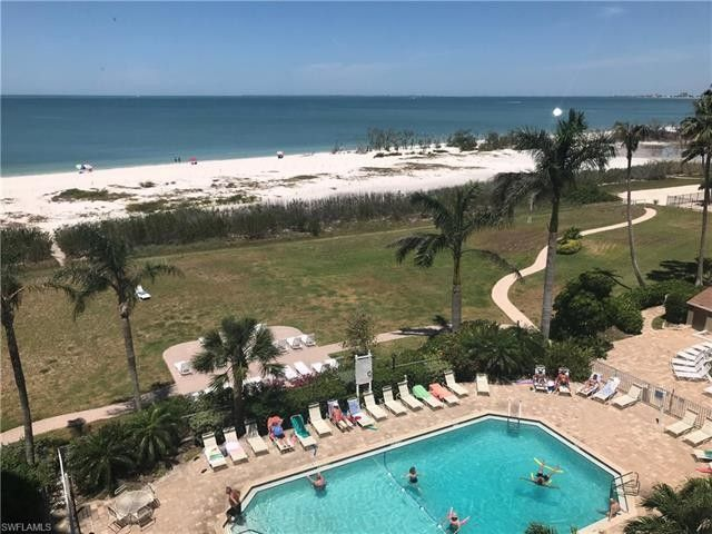 7330 Estero Blvd Apt 506 Fort Myers Beach, FL 33931