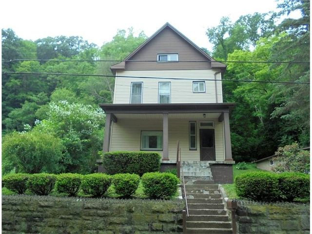 404 valley ave north versailles pa 15137 for North valley homes