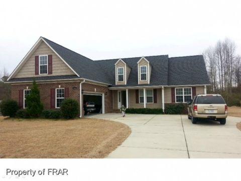 151 Colonial St, Raeford, NC 28376