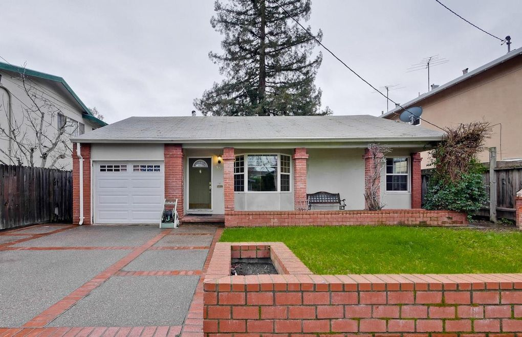 579 Mariposa Ave Mountain View, CA 94041