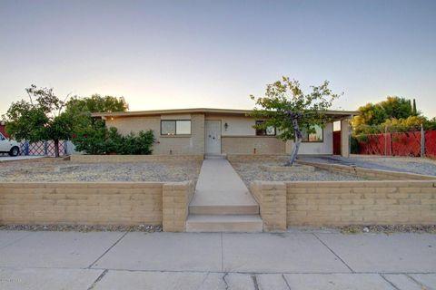 3444 S Manitoba Ave Tucson AZ 85730