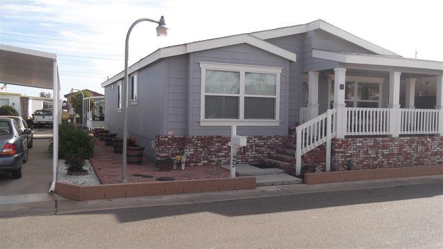 445 Orange Ave Spc 25 Chula Vista CA 91911