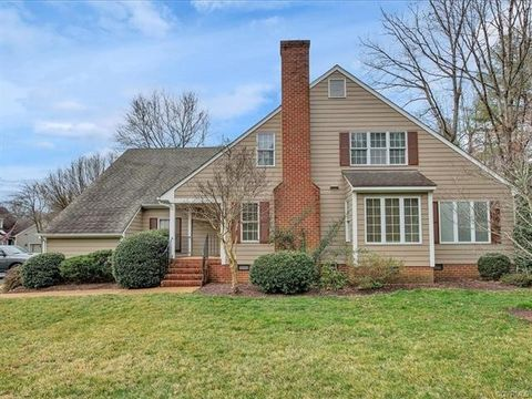 Photo of 9035 Wood Sorrel Dr, Henrico, VA 23229