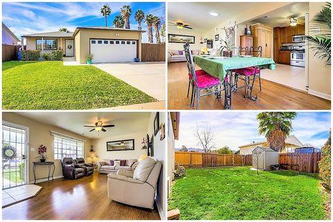 802 Lura Ave, El Cajon, CA 92020