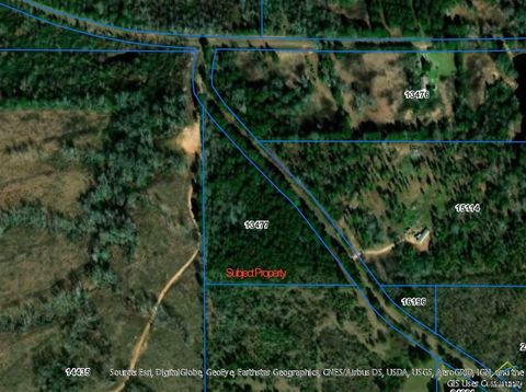 Photo of County Road 170, TX 75669