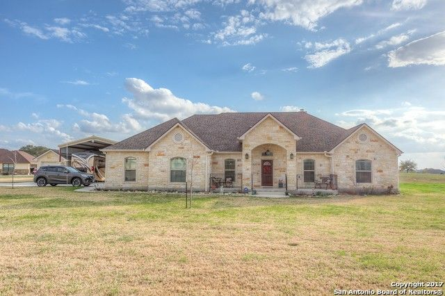 Homes For Sale By Owner Floresville Texas