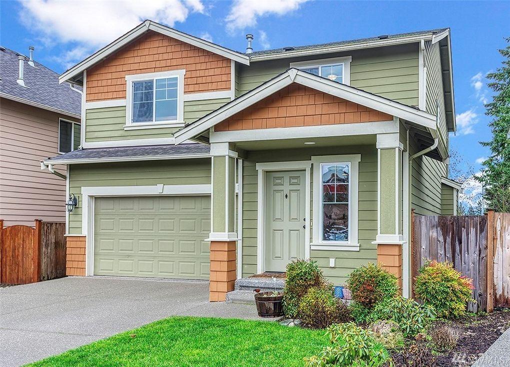 13105 27th Pl W, Everett, WA 98204