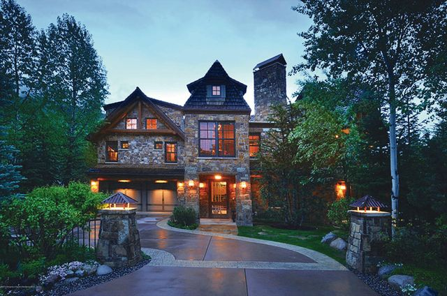 1240 riverside dr aspen co 81611 home for rent for Most expensive homes in colorado