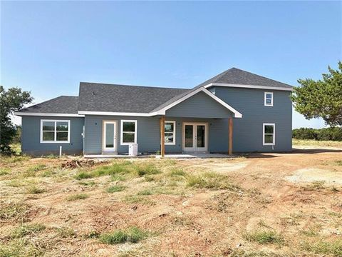Photo of 469 County Road 298 Unit B, Abilene, TX 79603
