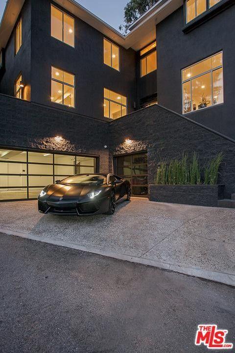 1604 Sunset Plaza Dr, Los Angeles, CA 90069