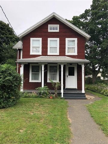 P O Of 403 Union Ave West Haven Ct 06516 House For Sale