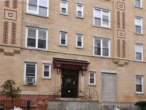 533 Monroe St Apt 3 A, Hoboken, NJ 07030