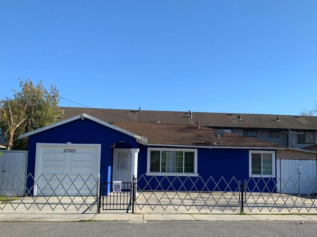 27323 Tyrrell Ave, Hayward, CA 94544