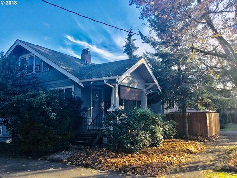 Photo of 1137 Washington St, Eugene, OR 97401
