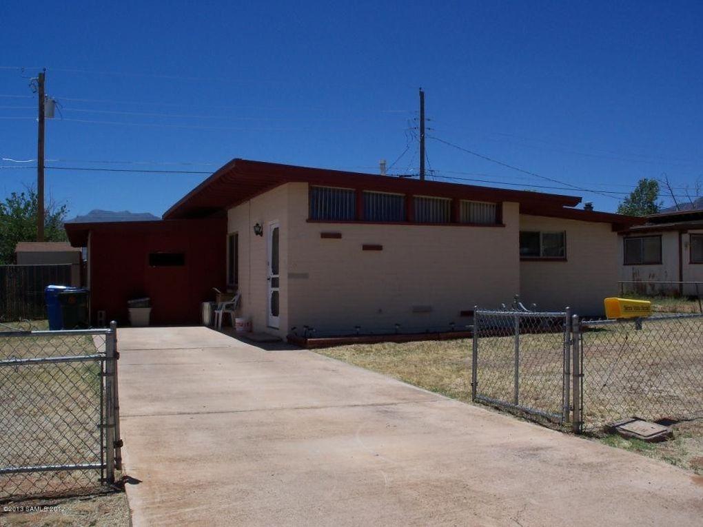264 W Berridge Dr, Sierra Vista, AZ 85635