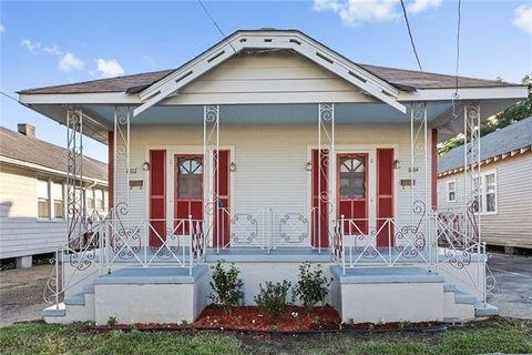 8712-14 Marks St, New Orleans, LA 70118