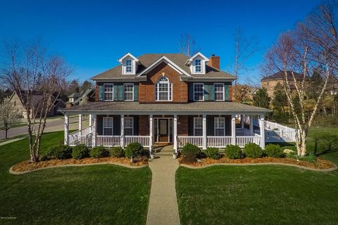 Delightful 4216 Pleasant Glen Dr, Louisville, KY 40299. Brokered By Red Edge Realty