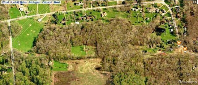 Nine Mile, Northville, MI 48167 - Land For Sale and Real Estate ...
