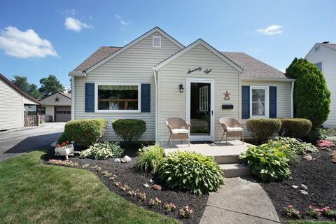 75 Omalee Dr, Xenia, OH 45385