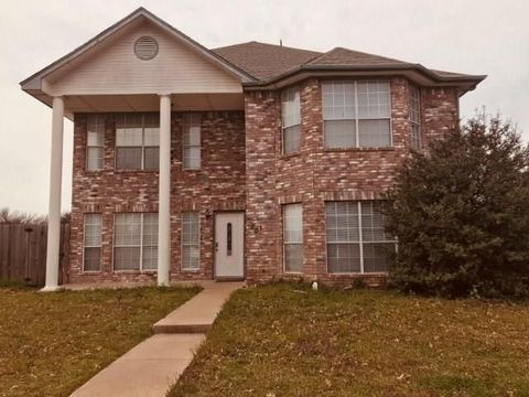Photo of 401 Grant Dr, Wylie, TX 75098