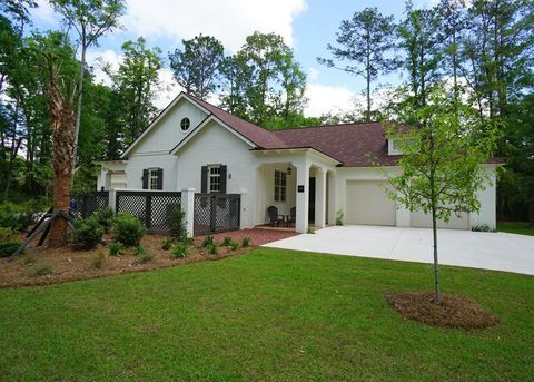 Photo of 120 Stiles Ln, Thomasville, GA 31792