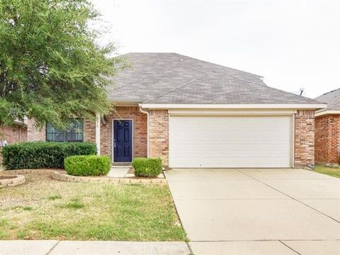5129 Senator Dr Fort Worth TX 76244