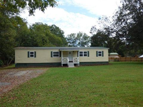 33 Joree Rd Nw Cartersville GA 30121
