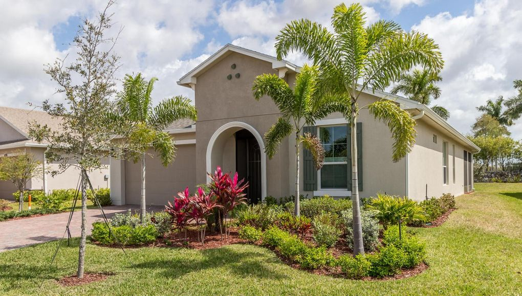 10132 Sw Fernwood Ave, Port Saint Lucie, FL 34987