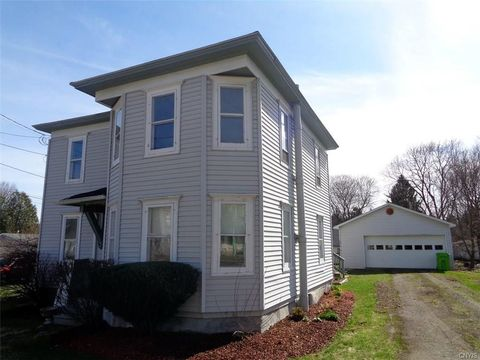 Photo of 20 N West St, Homer, NY 13077