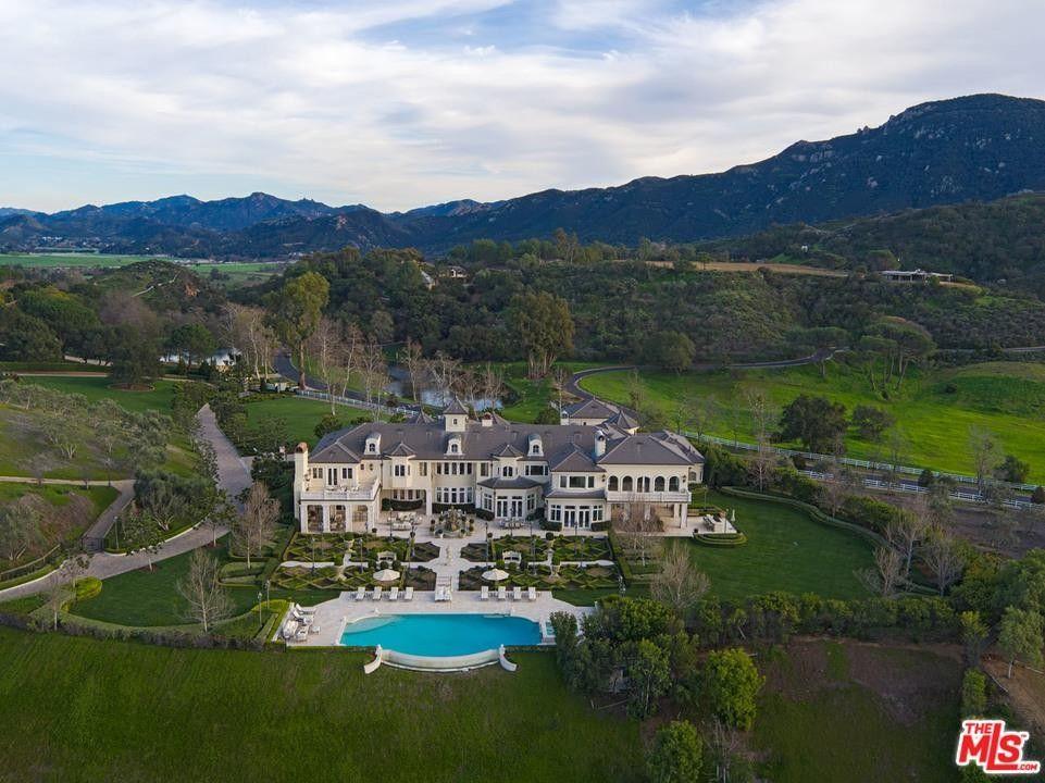 2500 White Stallion Rd, Thousand Oaks, CA 91361