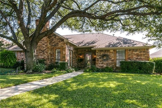 1402 sherwood dr rowlett tx 75088 home for sale real