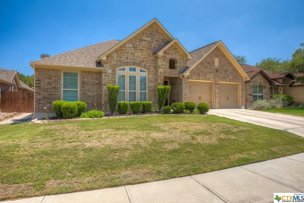 483 Wilderness Way, New Braunfels, TX 78132