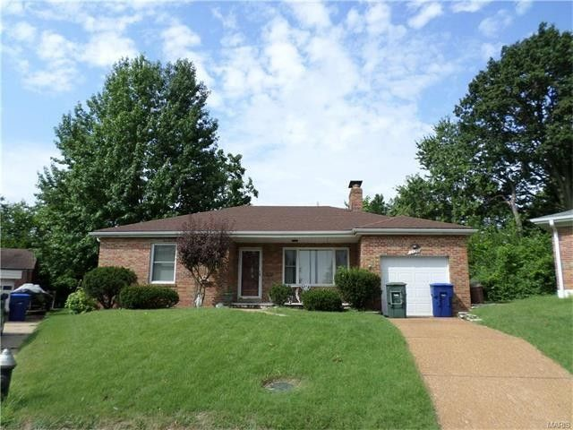 6429 Printz Ct Saint Louis, MO 63116
