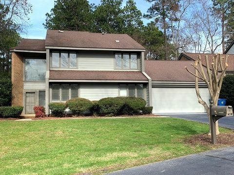 greenwood sc condos townhomes for sale