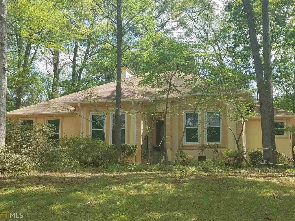 1228 Park Place Dr Jonesboro GA 30236