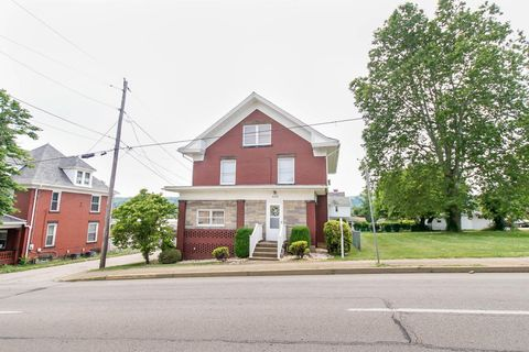 603 Morrell Ave, Connellsville, PA 15425