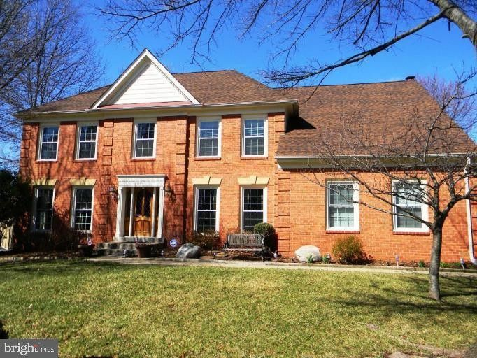 13956 Valley Country Dr, Chantilly, VA 20151